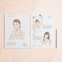 手描き風イラスト